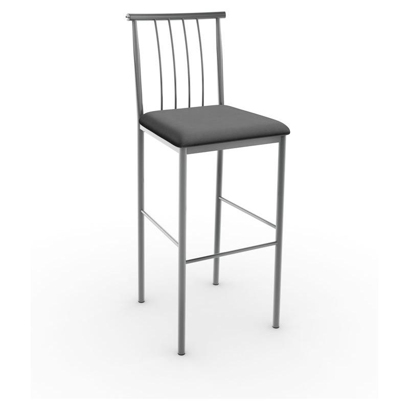 Alan Non swivel stool