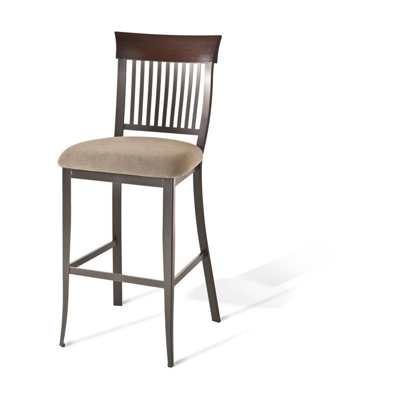 Annabelle Non swivel stool