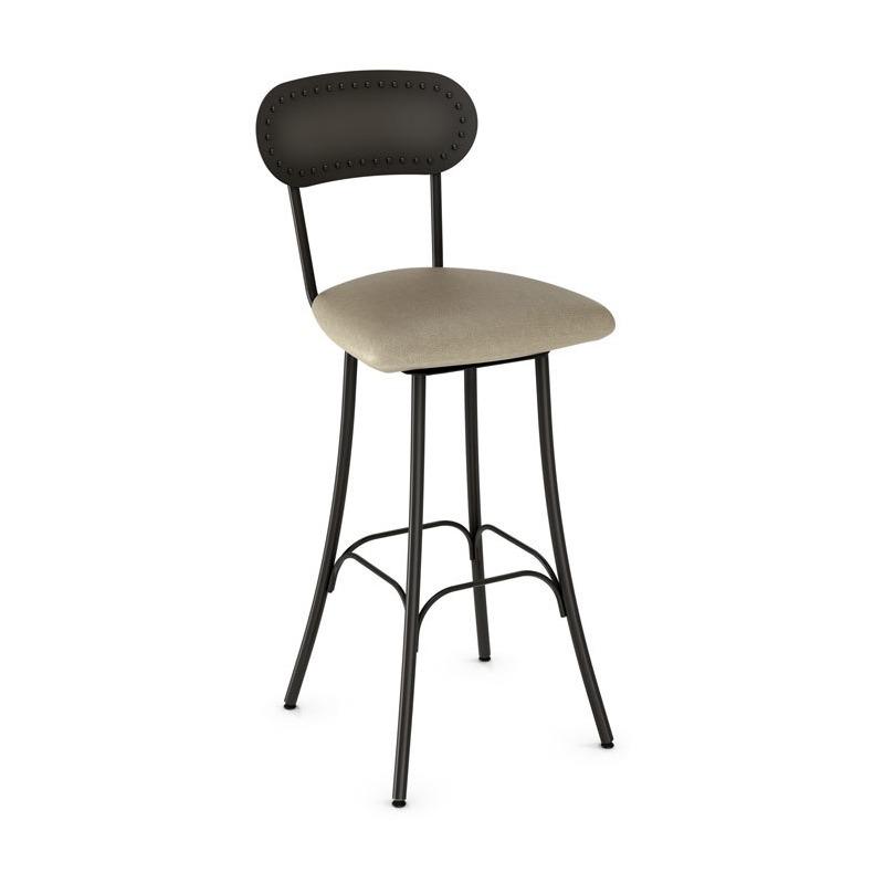 Bean Swivel stool
