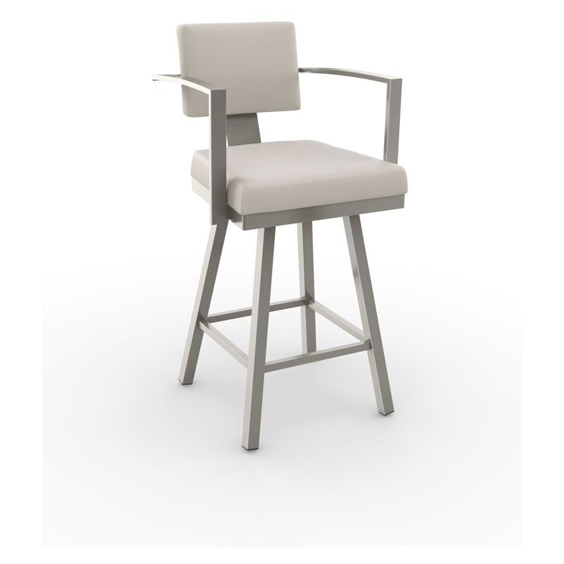 Akers Swivel stool