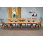 Woodbridge Table