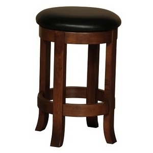 Trilogy Swivel Bar Chair