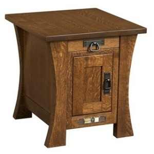 Brigham End Table