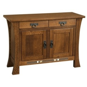 Brigham Sofa Table