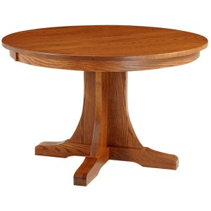 "Old Mission 42"" Table"