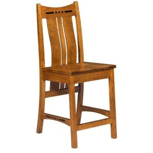 "24"" Hayworth Bar Chair"