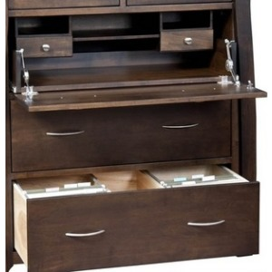 Hyde Park Desk Chest