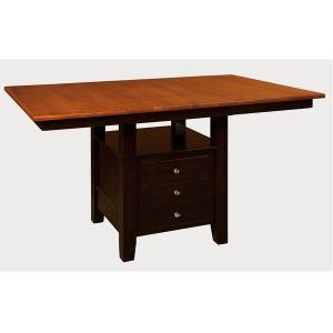 """Cape Cod 48"""" x 54"""" Table"""