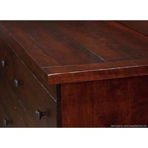 Wellington Desk Chest