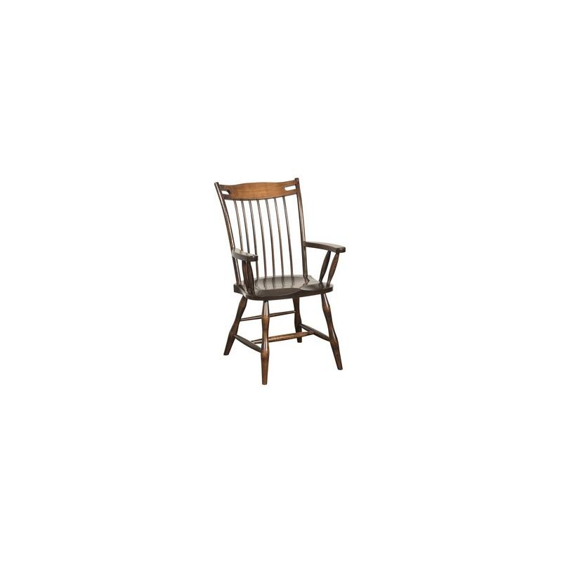 Edmonton Arm Chair