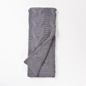 Micah Knit Throw