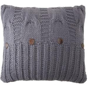 Micah Knit Pillow