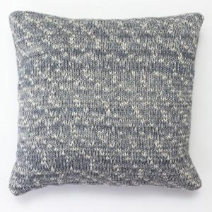 Corbu Pillow - Indigo