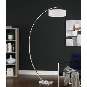 """78"""" Arc Arm Floor Lamp"""