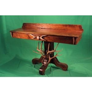 BM Sofa Table