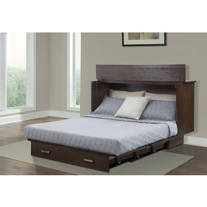 Creden-ZzZ Traditional Pekoe Full Bed Chest