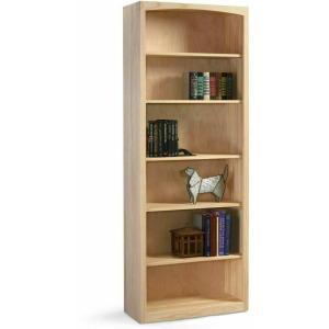 Bookcase 36x84