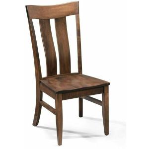 Florence Chair - Maple Earthtone