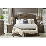 6/6 Chambers Panel Bed