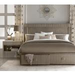 5/0 Hudson Panel Bed HB