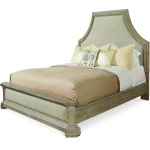 5/0 Bryce Uph Bed HB Parch