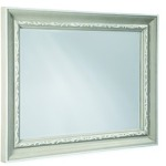 Landscape Mirror   Grey