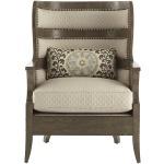 Grayce Wing Chair