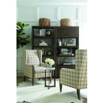 Tourmaline Open Bookcase