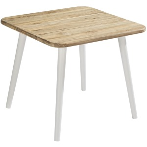 Epicenters Austin Outdoor Darrow End Table
