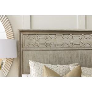 Morrissey Queen Cashin Panel Bed Headboard