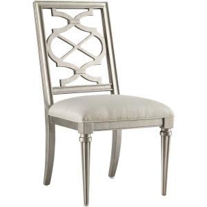 Blake Side Chair Bezel