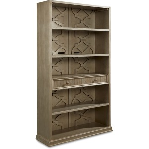 Novello Bookcase Bezel