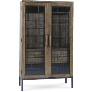 Williamsburg Display Cabinet