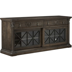 Townley Entertainment Console
