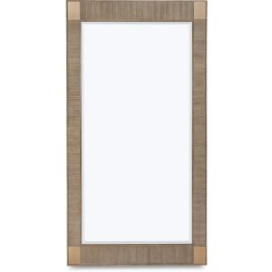 Hudson Floor Mirror