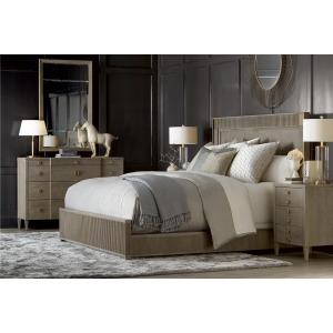 6/6 Hudson Panel Bed