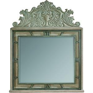 Benjamin Mirror Parch