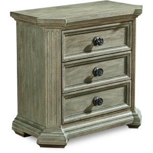 Cady Nightstand Parch