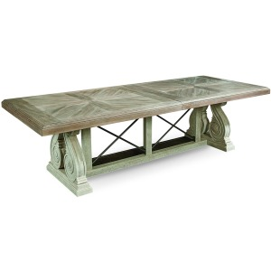 Rectangular Dining Table Parch