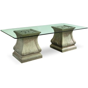 Leoni Rectangular Dining Table