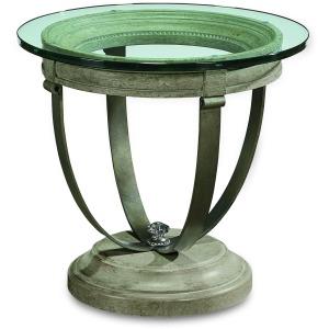 Moss Lamp Table Mist