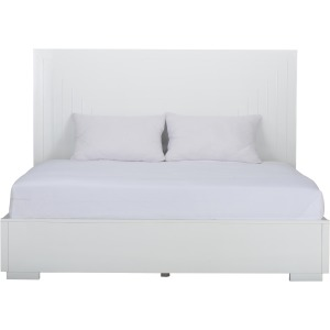 Rubell 5/0 Panel Bed HEADBOARD