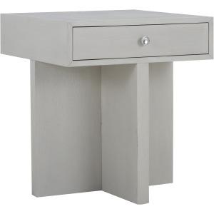 Futura End Table
