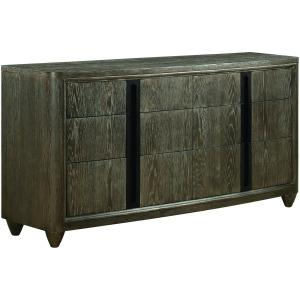 Topaz Dresser