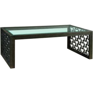 Tanzanite Rect. Cocktail Table