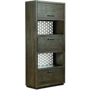 Tourmaline Entertainment Bookcase