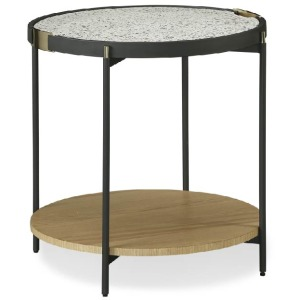 Arne End Table
