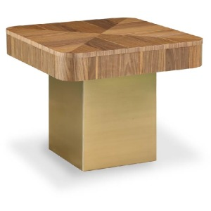 Saxo End Table