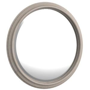 Round Mirror Glam