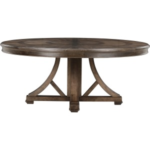 Bridlewood Round Dining Table B